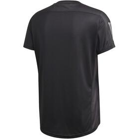 adidas OWN The Run T-Shirt Heren, black